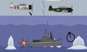 涂鸦战争之王截图