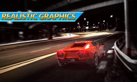 公路驾驶:传承截图