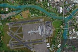 疯狂飞机场:世界版截图