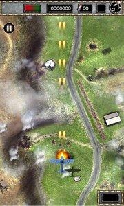 飞机大战3D截图