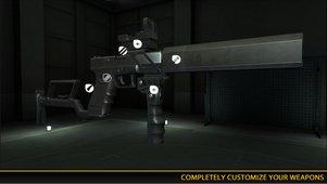 枪支俱乐部截图