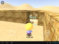 3D迷宮截圖