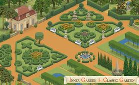 御花园截图