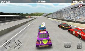 霹雳赛车截图