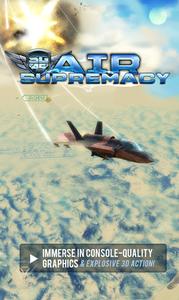 搏击长空:制空霸权截图
