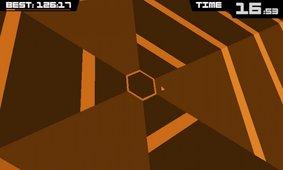 超級六邊形截圖