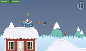 雪地大冒险截图
