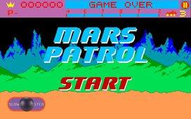 火星侦察车截图