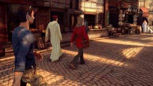 神秘地域:伊班的足迹截图