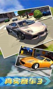 赛车驾驶模拟截图