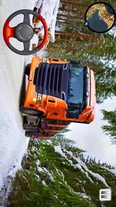 卡車模擬器2020截圖