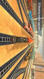模拟火车2018截图