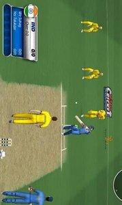 板球世錦賽截圖