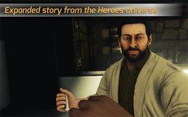 英雄重生之謎截圖