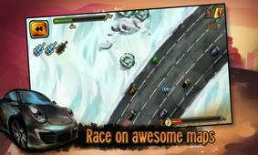 賽車競速截圖