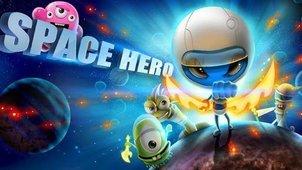 太空英雄截图