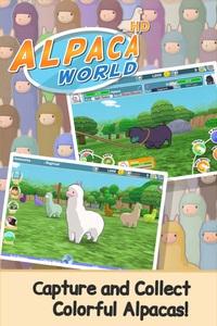 羊駝世界截圖