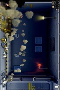 火箭飛人截圖