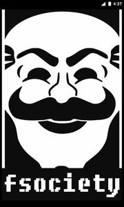 黑客軍團截圖