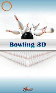 3D保龄球截图