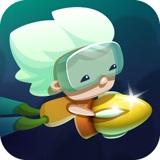 小小潜水员