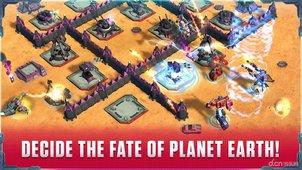 变形金刚:地球战争截图