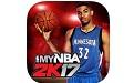 我的NBA2K17