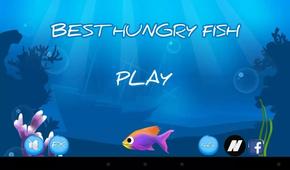 最饑餓的魚截圖