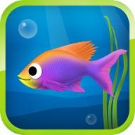 最饑餓的魚