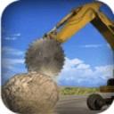 重型挖掘机:宝石切割 1.1