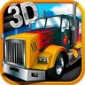 3D狂野卡車