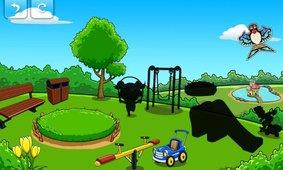 寶寶拼圖:游玩認知截圖