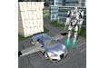 飞行机器人汽车模拟器
