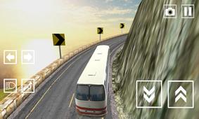 3D疯狂巴士截图