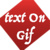 Text On Gif for Mac
