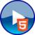 HTML5视频转换器