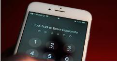 想暴力破解iPhone密码?苹果:不存在的!