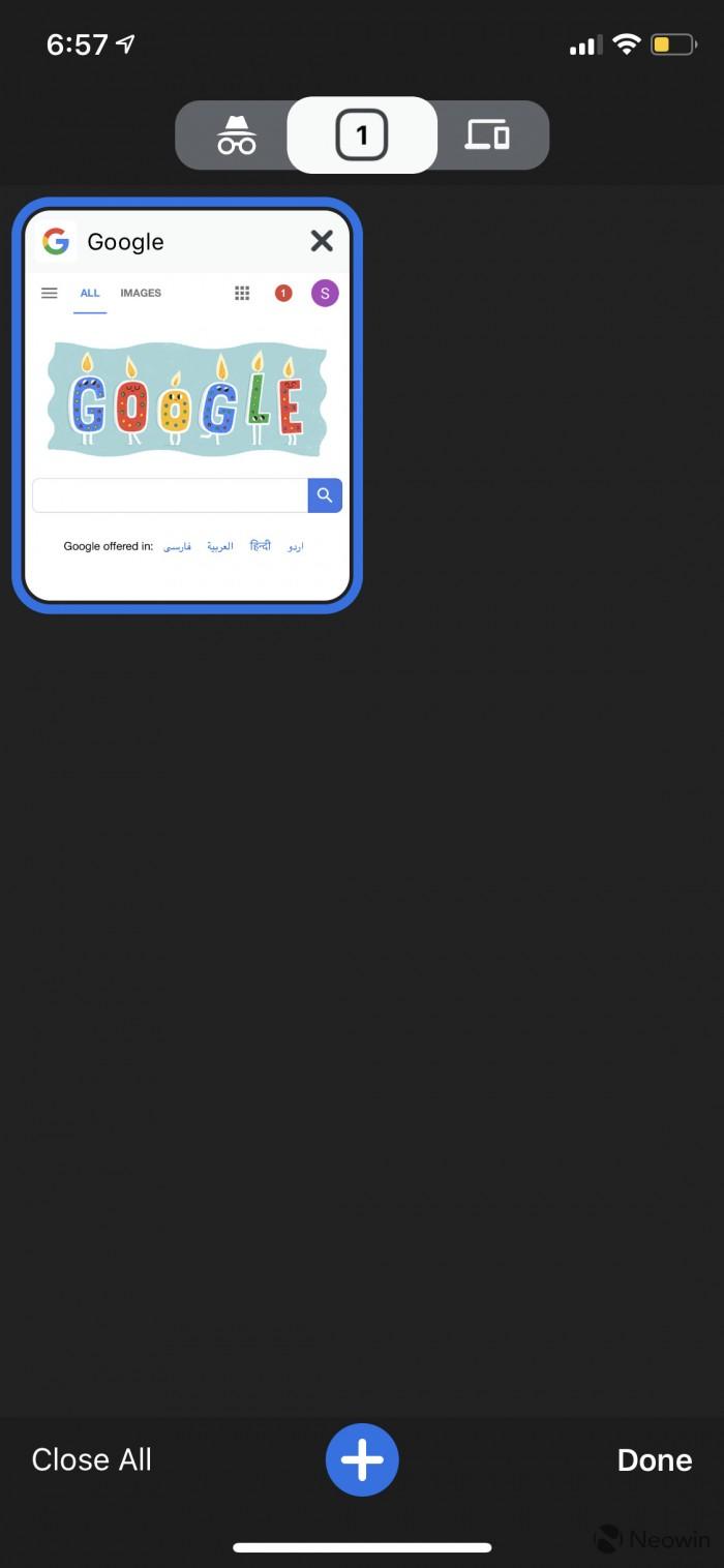 Material Design是谷歌推出的新的设计语言,并且谷歌在近几年来,也不断的在自家产品和服务中融入Material Design设计元素,而且整个升级步伐在今年明显提速。 自今年4月份Gmail获得重大更新开始,Google Maps、Google News、Tasks以及Chrome Canary通道版本相继获得更新。今天Reddit社区有网友反馈称,在iOS端的Chrome上发现了隐藏的Material Design UI,用户可以通过chrome://flags界面激活UI Refresh