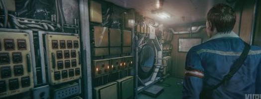 《库尔斯克》登录Steam  一款冒险游戏佳作截图