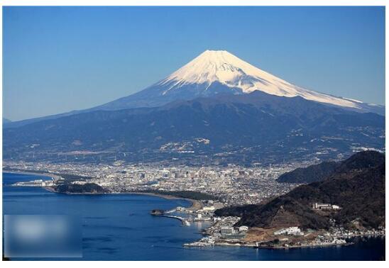 爆料:摩拜单车走进富士山