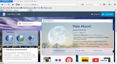 苍月浏览器v28.0正式版上线:带来诸多改进和更新