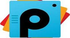 使用picsart给照片上人物P图瘦身的详细教程