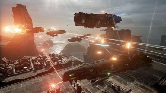 免费射击游戏《无畏战舰》9月底正式上线Steam