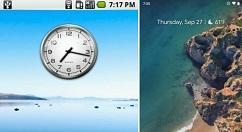 安卓10年!安卓1.0到9.0,UI變化真大