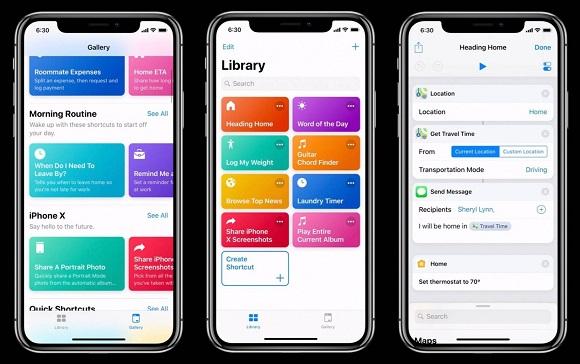 iOS 12:Siri重大升级加入9项新功能