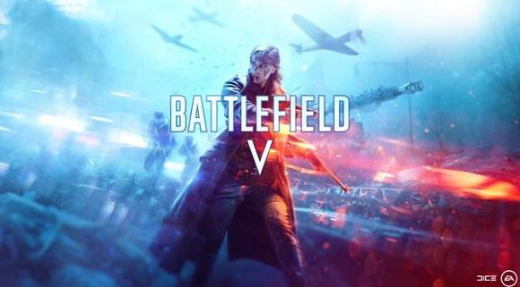 《战地5》beta版将于9月6日正式开放截图