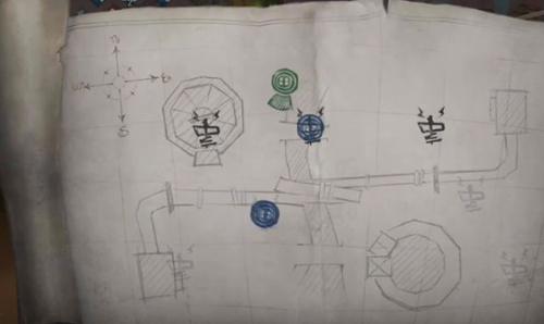 第五人格月亮河公园地窖位置详解