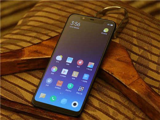 在小米8中打开sosv小米功的图文苹果安卓教程跟手机手机图片