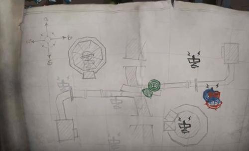 第五人格月亮河公园地窖位置详解截图