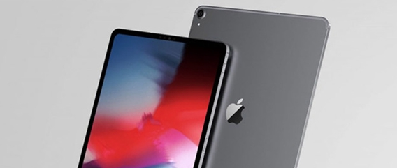 6年最大升级!新iPad Pro将至:要火